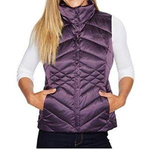 The North Face - Eggplant Purple Vest